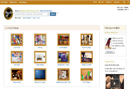 Hobbies & Crafts Ref Center Homepage picture